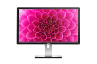 "Dell P-Series 24"" 16:9 3840x2160 Ultra HD 4K IPS LED Monitor (P2415Q)"