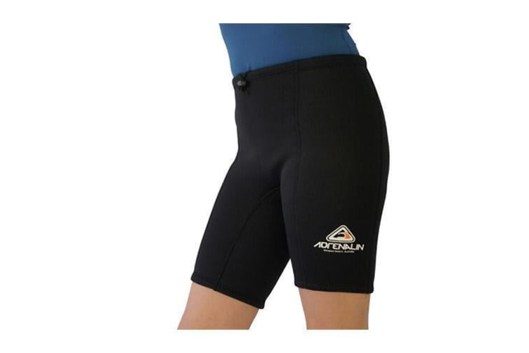 Adrenalin Lady 2mm Neoprene Wetsuit Shorts 10
