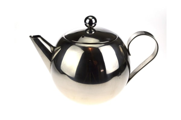 Stainless Steel Teapot With Infuser 950ml