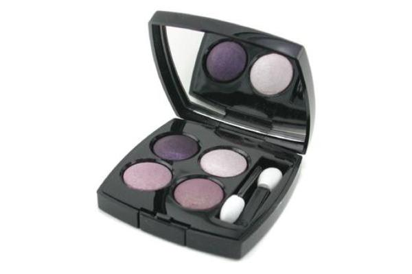 Chanel Les 4 Ombres Eye Makeup - No. 08 Vanite (4x0.3g)