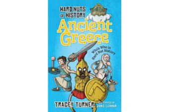 Hard Nuts of History - Ancient Greece