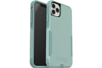 Otterbox iPhone 11 Pro Max Commuter Series Protective Case Shockproof Protection Cover for Apple - Mint Way