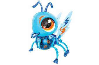 Build a Bot Scatter Ant