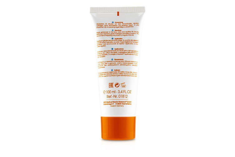 MBR Medical Beauty Research Medical SUNcare High Protection Cream SPF 50 100ml/3.4oz