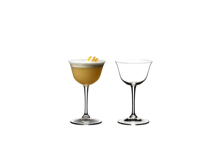 Riedel Bar Drink Sour Glass Set of 2