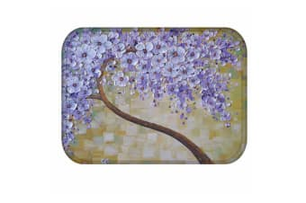 Carpet Abstract Paintings Non-slip Microfiber Area Rug  Carpet 19