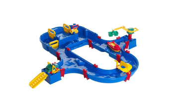 AquaPlay 520 Super Set Water Play Set