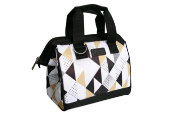 New Sachi Insulated Lunch Bag - Modern Mosaic