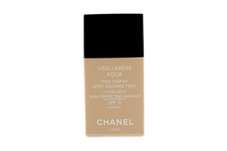 Chanel Vitalumiere Aqua Ultra Light Skin Perfecting M/U SPF15 - # 20 Beige 30ml
