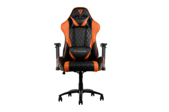 ThunderX3 TGC15 Gaming Chair -Black/Orange