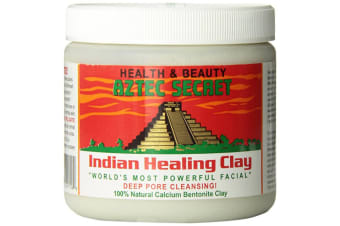 Aztec Secret Indian Healing Clay 454g