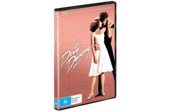 Dirty Dancing (1987) (30th Anniversary Collector's Edition)
