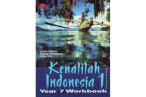 A Language and Culture Course - Year 7 Workbook