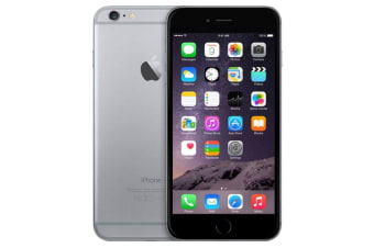 [Good Condition - Pre Owned] Apple iPhone 6 64GB - Space Grey