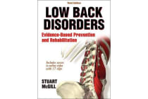 Low Back Disorders-3rd Edition With Web Resource - Evidence-Based Prevention and Rehabilitation