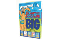 Danny and the Dinosaur: Big Reading Collection - 5 Books Featuring Danny and His Friend the Dinosaur!