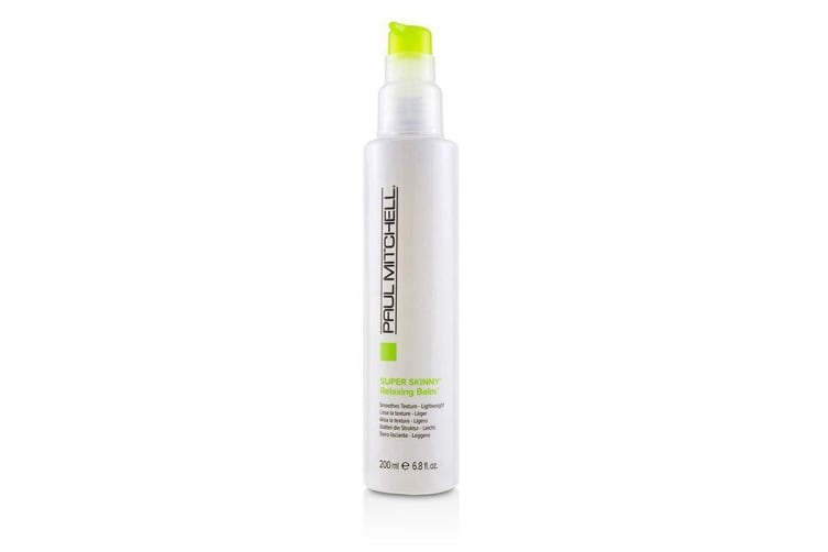 Paul Mitchell Super Skinny Relaxing Balm (Smoothes Texture - Lightweight) 200ml