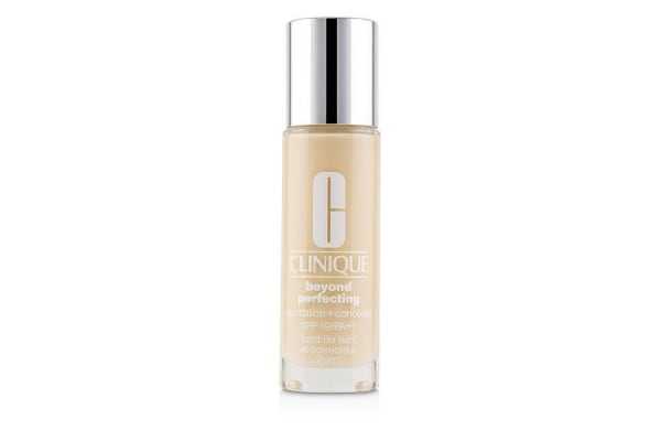 Clinique Beyond Perfecting Foundation + Concealer SPF 19 - # 61 Ivory 30ml/1oz