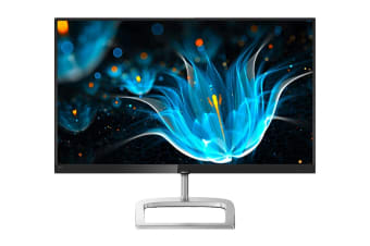 "Philips 23.8"" 16:9 1920 x 1080 FHD IPS Monitor (246E9QJAB)"