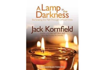 Lamp in the Darkness - Illuminating the Path Through Difficult Times