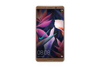 Huawei Mate 10 Dual SIM (64GB, Mocha Brown)