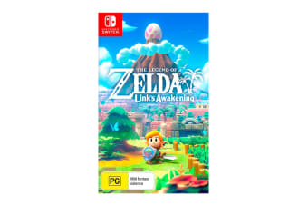 The Legend of Zelda Links Awakening (Nintendo Switch)