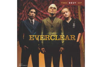 Everclear – The Best Of Everclear BRAND NEW SEALED MUSIC ALBUM CD - AU STOCK