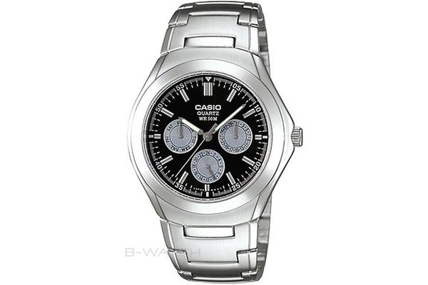 Casio Men's Quartz (MTP-1247D-1A)