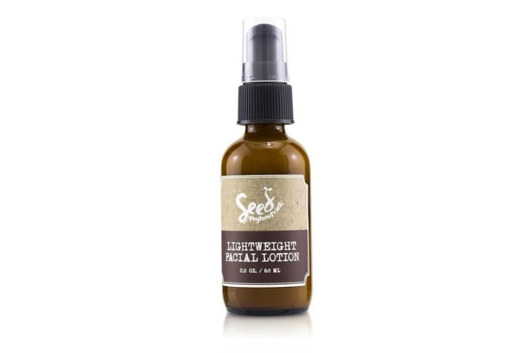 Seed Phytonutrients Lightweight Facial Lotion (For Normal To Oily Skin) 60ml/2oz