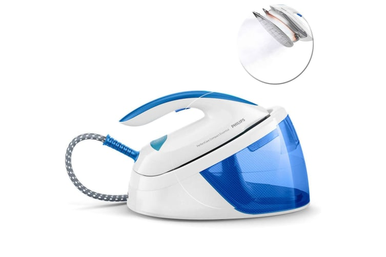 Philips GC6804 Perfect Care Steam Generator Iron Ironing Garment Clothes Steamer