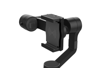 Moza Mini-Mi Smartphone Gimbal with Wireless Charging