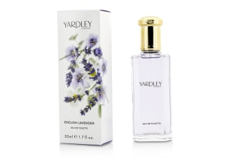 Yardley London English Lavender EDT Spray 50ml/1.7oz