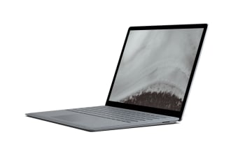 Microsoft Surface Laptop 2 (256GB, i7, 8GB RAM, Platinum) - AU/NZ Model