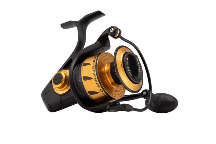 PENN Spinfisher VI Spinning Fishing Reels - SSVI2500