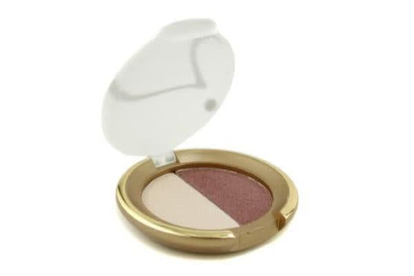 Jane Iredale PurePressed Duo Eye Shadow - Oyster/ Supernova (2.8g/0.1oz)