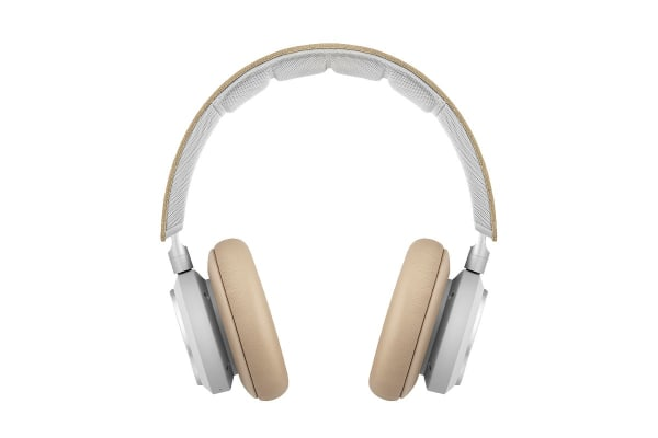 B&O Beoplay H9i Wireless On-Ear Headphones (Natural)