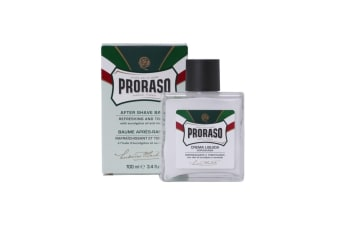 Proraso After Shave Balm - Refreshing And Toning 100ml