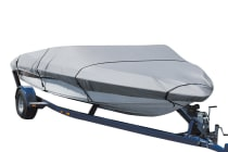 Komodo Trailerable Boat Cover