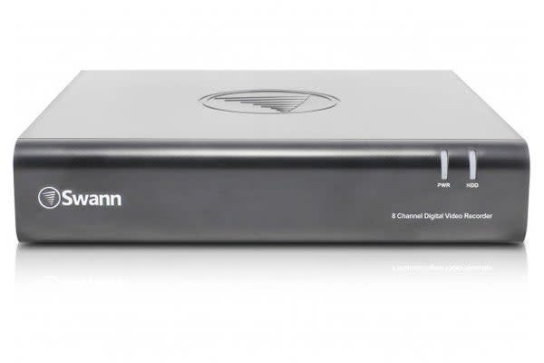 Swann 8 Channel 720p 1TB DVR with 4 x PRO-T835 Cameras & 2 x PRO-T836 Cameras (SWDVK-8720T4D2)