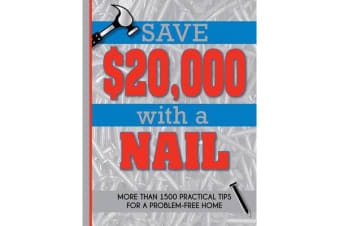 Save $20000 with a Nail