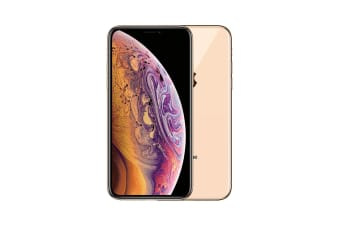 Apple iPhone XS Max 256GB Gold - As New