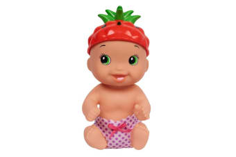 Waterbabies Wee Strawberry Doll