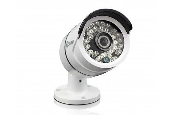 Swann 1080p Multi-Purpose Day/Night Security Camera - Night Vision 100ft / 30m (SWPRO-H855CAM)