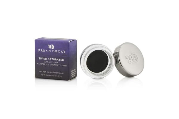 Urban Decay Super Saturated Ultra Intense Waterproof Cream Eyeliner - Perversion (3g/0.1oz)