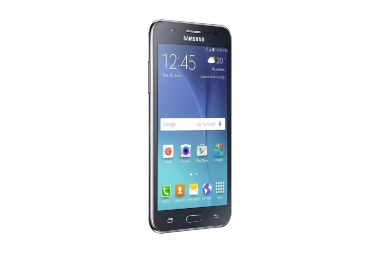 Samsung Galaxy J3 2016 (8GB, Black)
