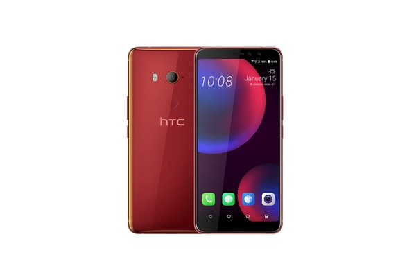 HTC U11 EYEs (64GB, Red)