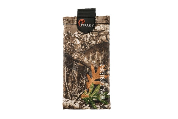 Phoozy XP-3 Realtree Edge Protector Case for Smartphones - XL (PHO008)