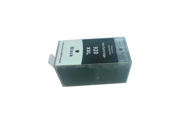 920XXL Black Compatible Inkjet Cartridge
