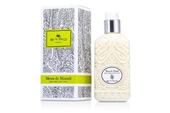 Etro Messe De Minuit Perfumed Body Milk 250ml/8.25oz