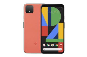Google Pixel 4 (64GB, Oh So Orange)